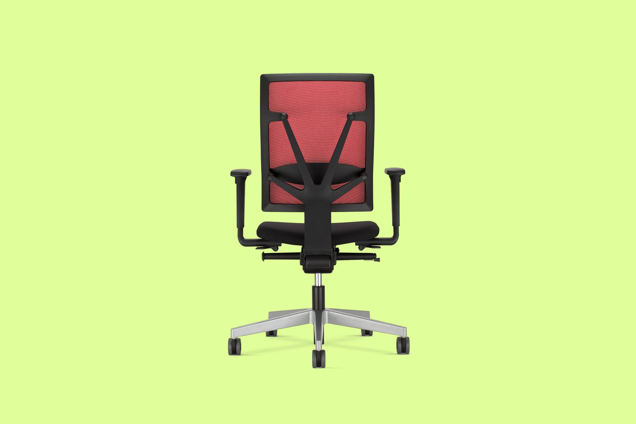 How To Fix Your Office Chair And Solve Your Back Pain Woes Wired Uk