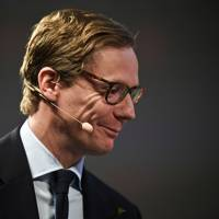 Cambridge Analytica chief executive officer Alexander Nix