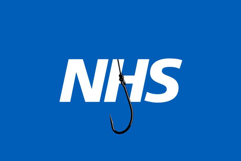 Image of article 'How to avoid scammers posing as NHS contact tracers'