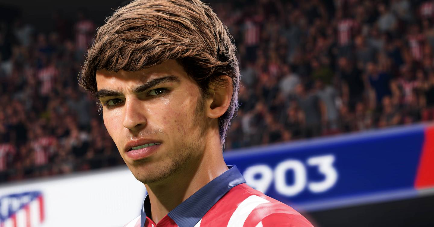 FIFA 21 on PS5 and Xbox Series X is all about the haircuts