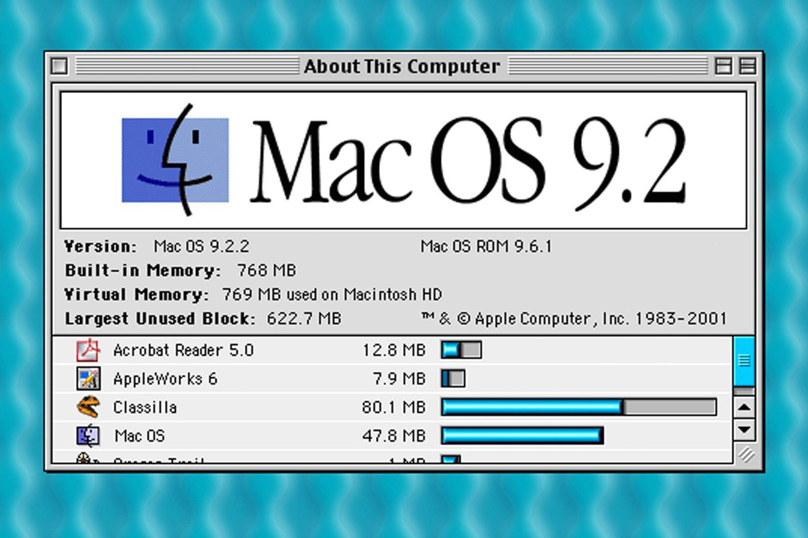 How to troll your workmates with Mac OS 9 | WIRED UK