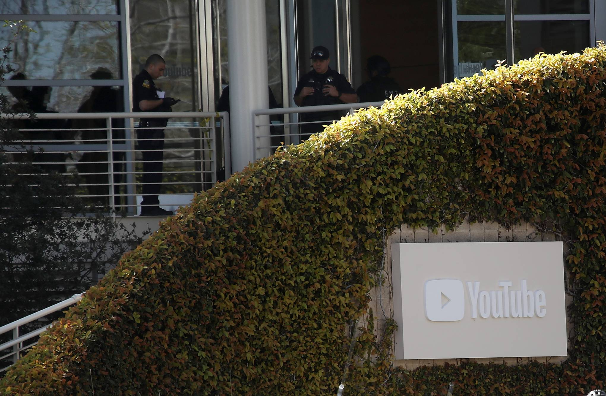YouTube accused of illegally collecting information about children