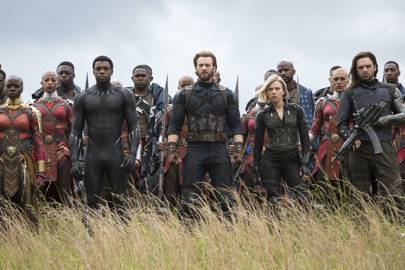 The best Marvel movies, ranked from worst to best | WIRED UK