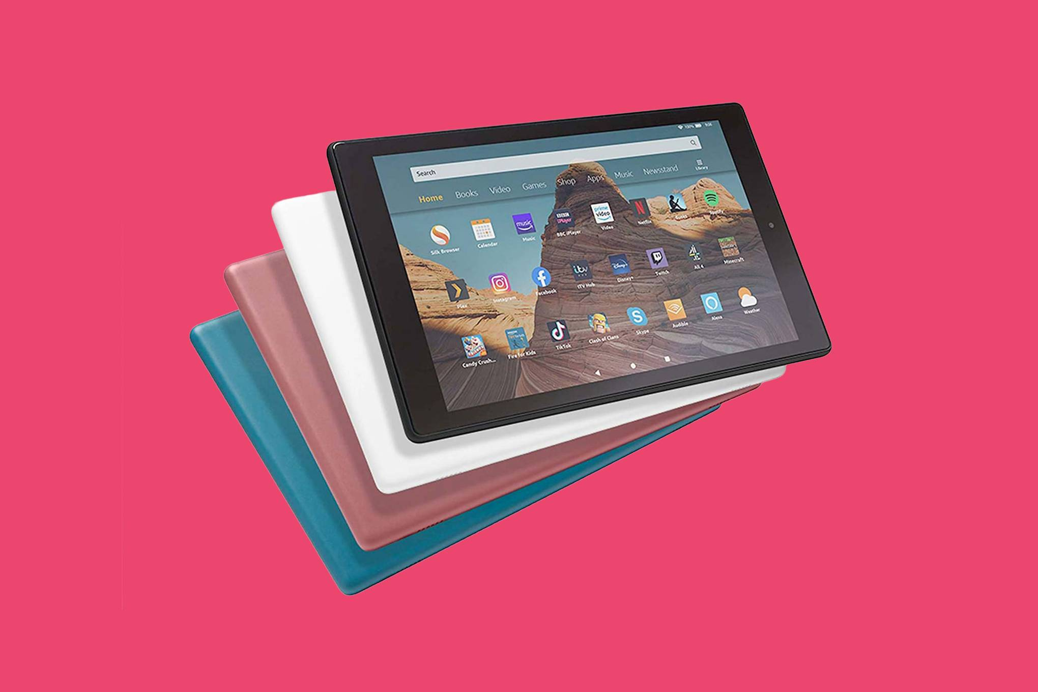 The Best Budget Tablets In 2020 Wired Uk