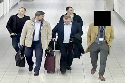 How Russia's top secret global hacking operation unravelled