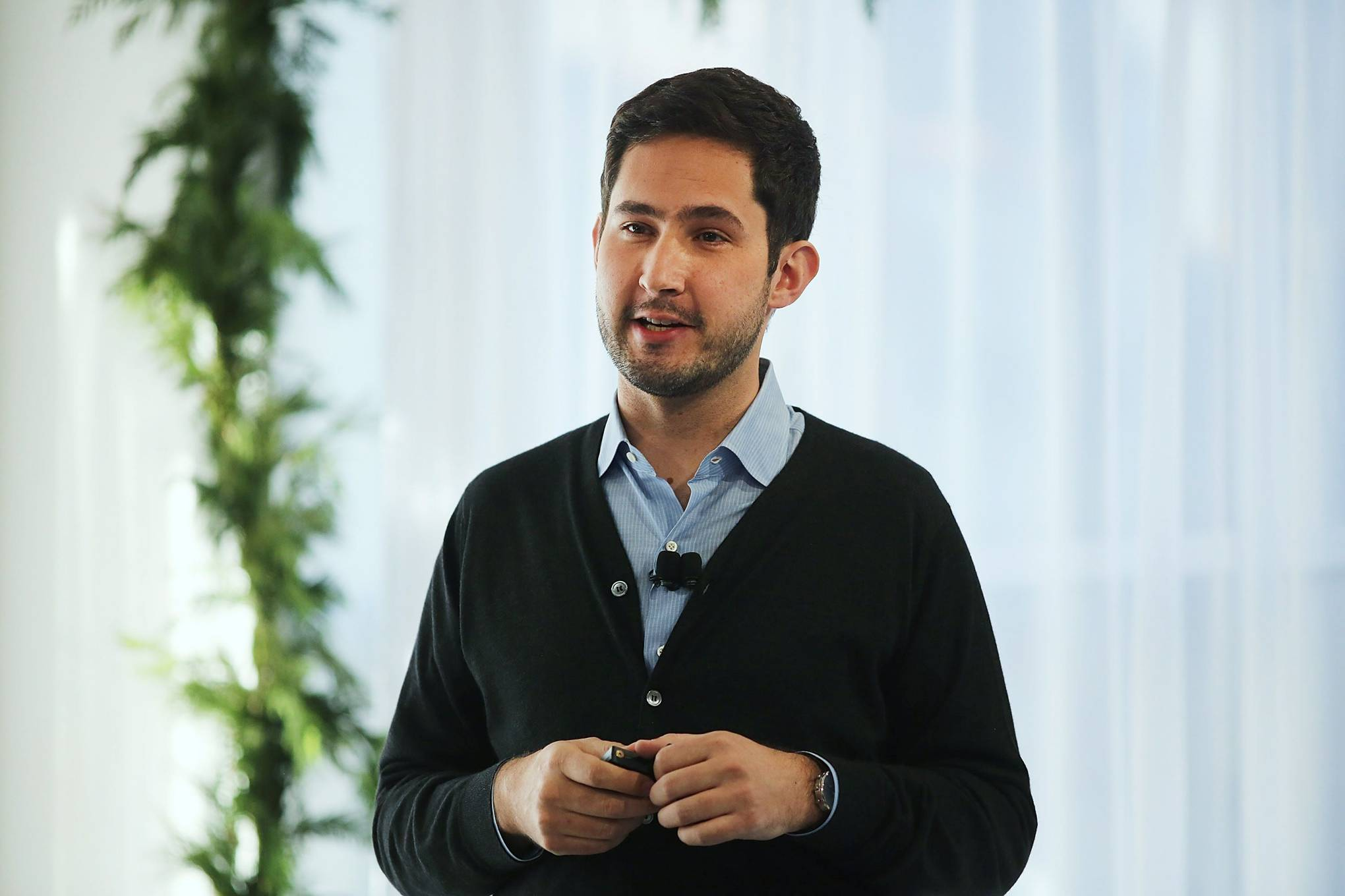 Instagram's future and where Kevin Systrom goes next | WIRED UK