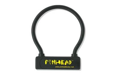 Pinhead Bubble Lock