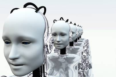 Hopefully the robotic morality system won't be as open to abuse as it was in I, Robot