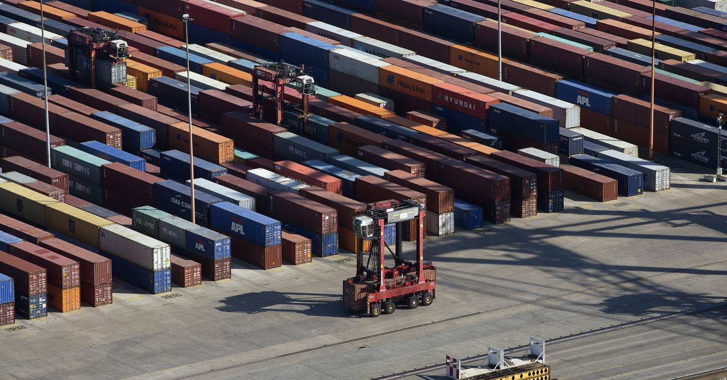 Brexit Britain's freeport utopia isn't about free trade, or ports