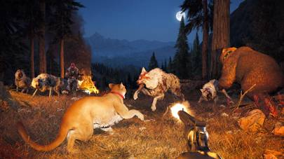 Far Cry 5 Arcade Could Be The Minecraft Of Action Games Wired Uk