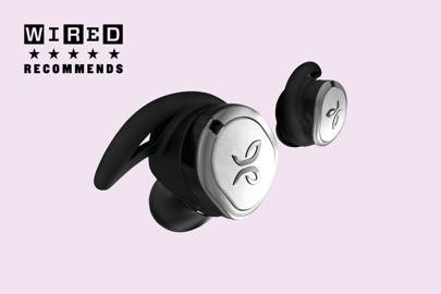 Headphones for Running: Jaybird RUN