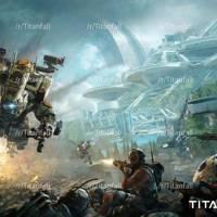 Titanfall 2?