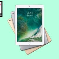 Tablet: Apple iPad (2017)