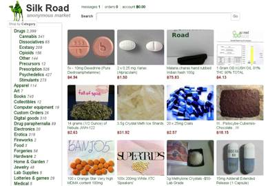 Just a month after shutdown, Silk Road 2.0 emerges