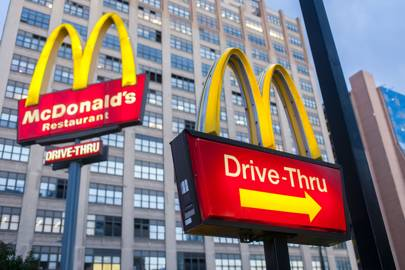 McDonald's big AI splurge is all about drive-through domination
