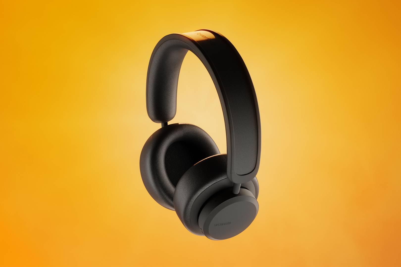 Urbanista has made the world's first solar-powered headphones