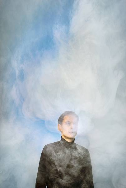 Daan Roosegaarde is on a mission to clear the smog from our lives