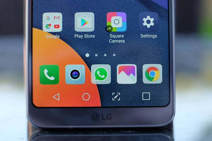 LG G6 review: great battery life pits it against the Galaxy