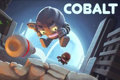 Mojang's Minecraft follow-up Cobalt gets release date ...