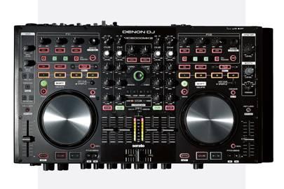 Denon DJ MC60000 MK2