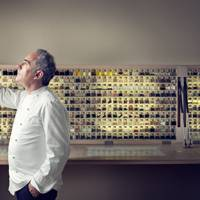 Ferran Adrià closed the world's most lauded restaurant  to open a foundation for innovation