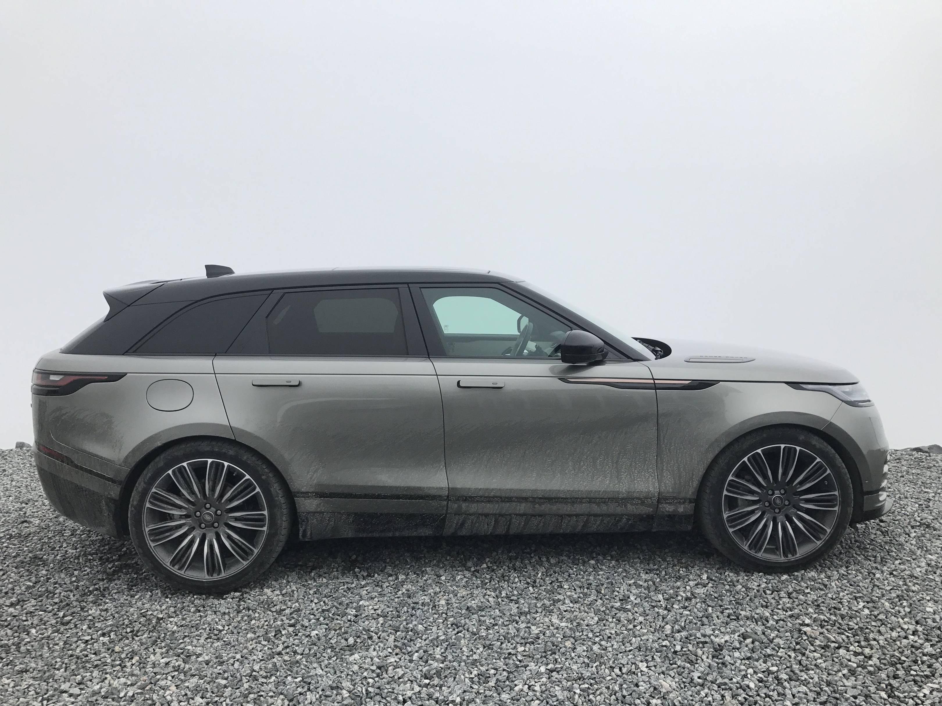 New Range Rover Velar review: A huge success, despite some niggles
