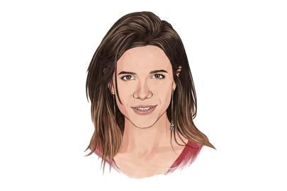Emily Brooke - Founder, Blaze