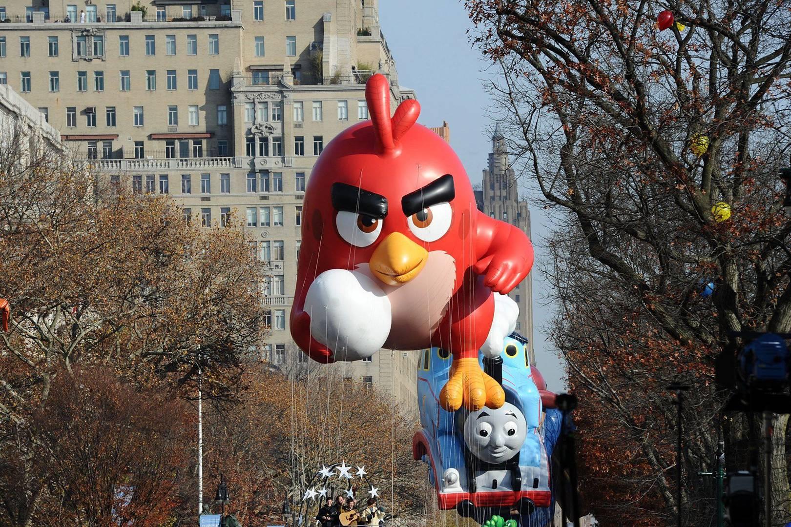 Angry Birds 2 Hack 2018 rovio ceo pekka rantala steps down; kati levoranta takes