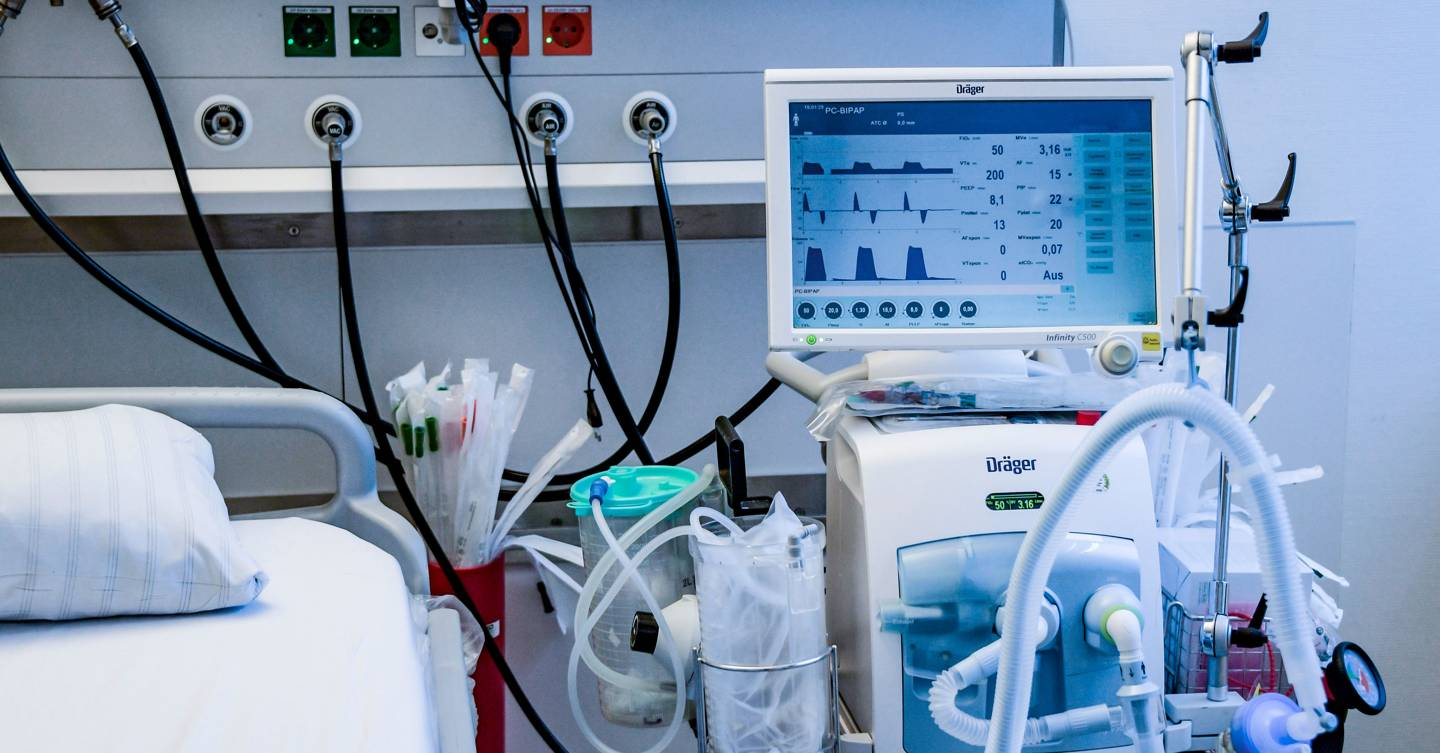 The UK needs more ventilators and fast. But the maths doesn't add up