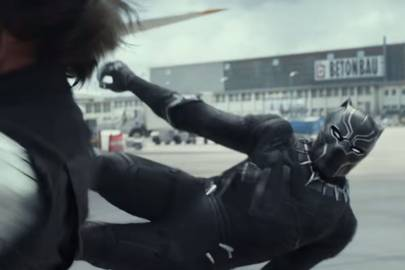 Marvel teases its first plot points for the Black Panther movie