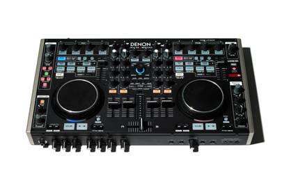 Pro DJ Controller