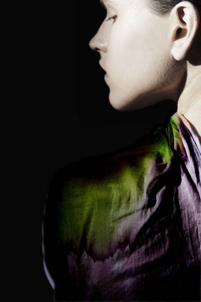f0e419e21d Colour-changing T-shirts reveal effects of climate change   WIRED UK