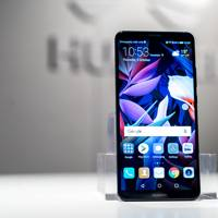 Huawei P20 vs P20 Pro: The Samsung Galaxy S9 has a real rival | WIRED UK