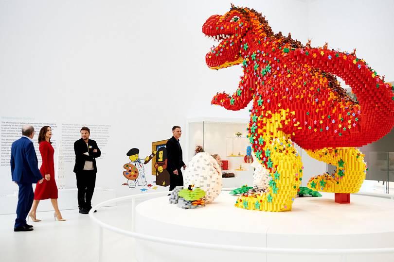 Inside The Utopian Brick Loving World Of Legos Adult Fandom Wired Uk