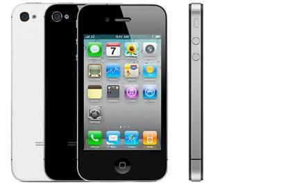 iPhone 4, 2010