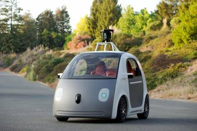 Europe demands driverless cars be driveable