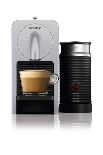 Make Coffee From Your Phone With Nespressos Bluetooth Machine