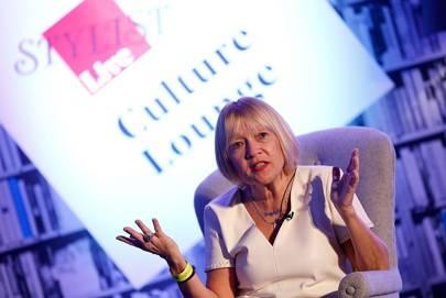 Makelovenotporn founder Cindy Gallop