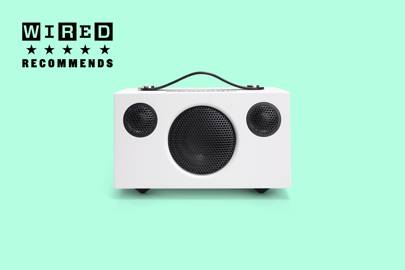 Bluetooth Speaker: Audio Pro Addon T3