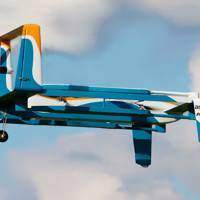 Amazon shows the world its latest Prime Air drones