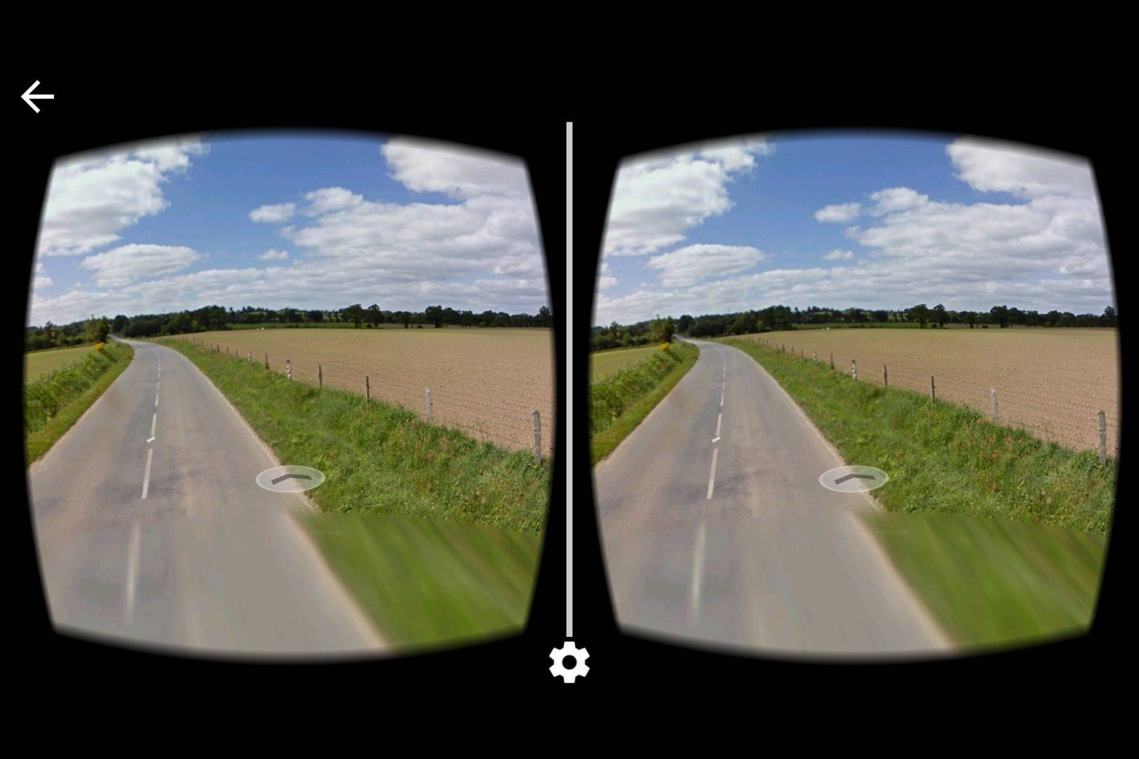 Google Street View adds full Cardboard VR support | WIRED UK