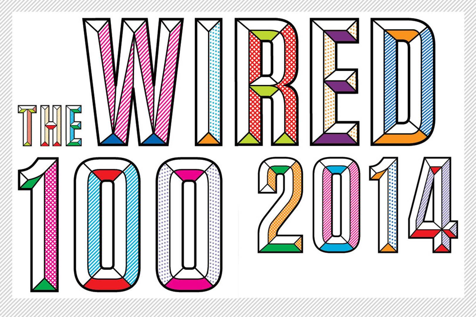 The 2014 Wired 100 | WIRED UK