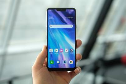 LG G7 ThinQ: An Android phone that puts Google Assistant