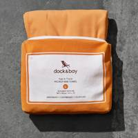 Dock & Bay towels