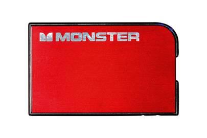 Monster Powercard