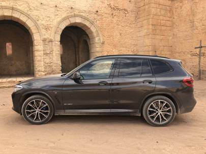Bmw X3 2020 Uk Review