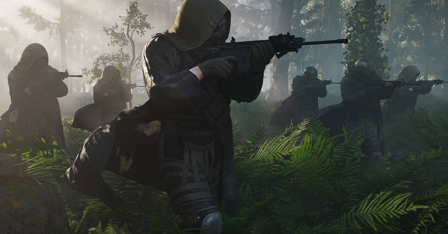 Ubisoft's E3 2019 conference shows an over-reliance on Tom