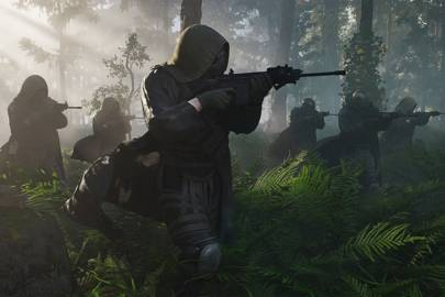 Ubisoft's E3 event was a strange affair, over-relying on Tom Clancy