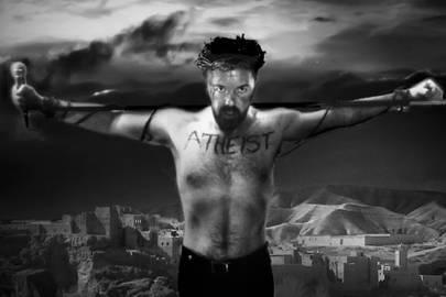 ricky gervais atheist essay