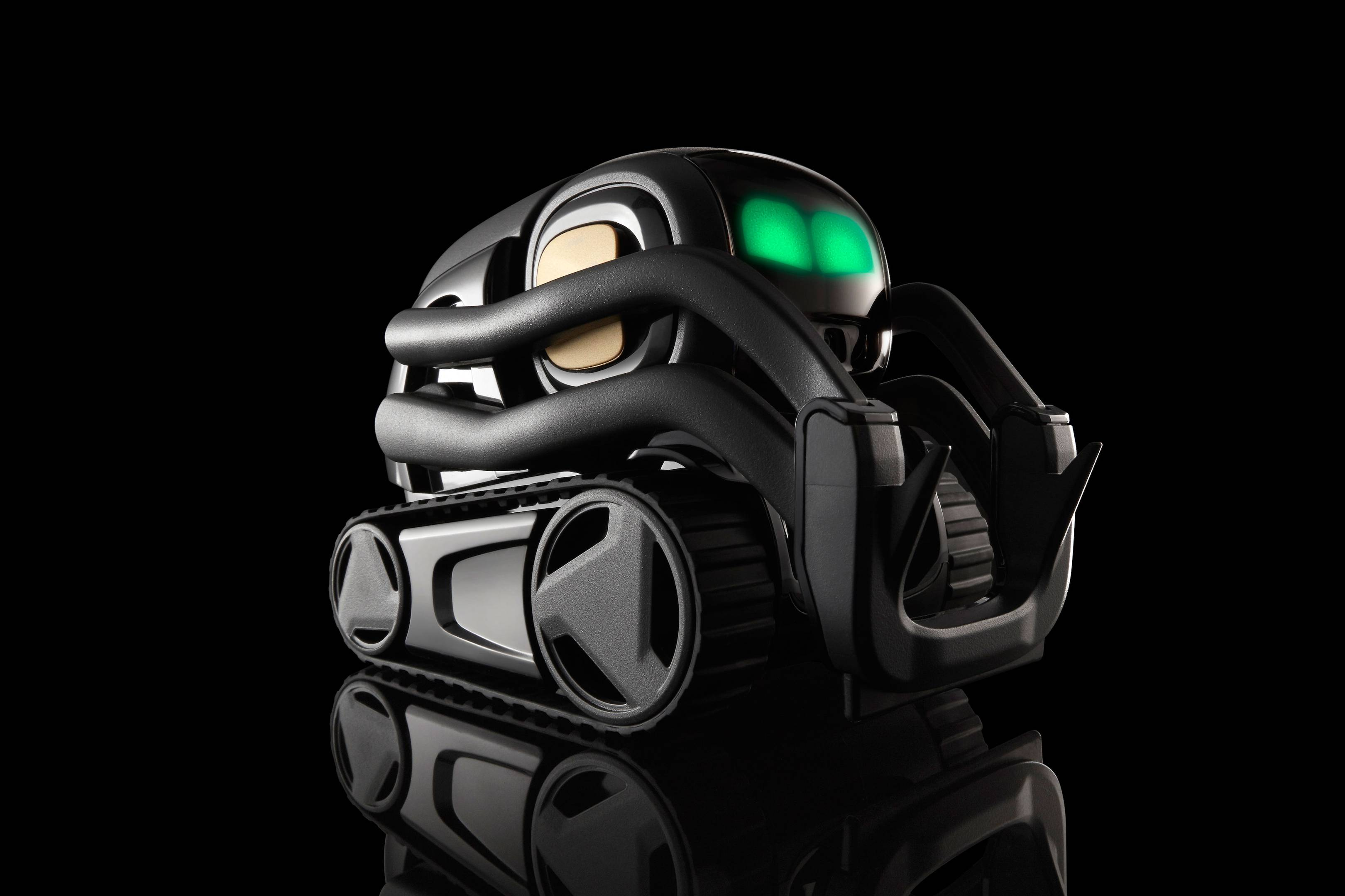 Anki's new Vector home robot is an Alexa competitor on